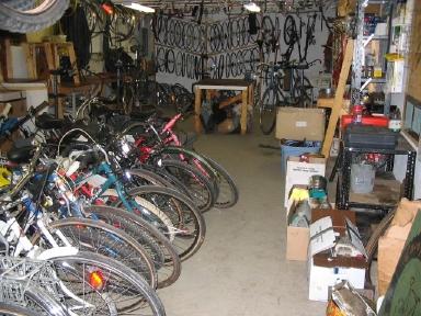 Used bike stores ottawa